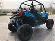 '19 Can-Am Maverick Sport XRC Blue-06