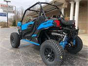 '19 Can-Am Maverick Sport XRC Blue-08