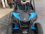 '19 Can-Am Maverick Sport XRC Blue-14