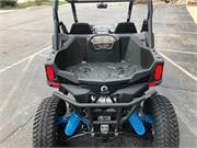 '19 Can-Am Maverick Sport XRC Blue-15