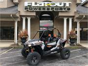 '19 Polaris RZR 900S Gray-01