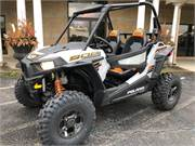 '19 Polaris RZR 900S Gray-02