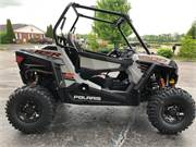 '19 Polaris RZR 900S Gray-05