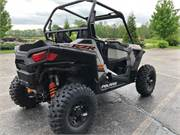 '19 Polaris RZR 900S Gray-06