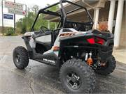 '19 Polaris RZR 900S Gray-08