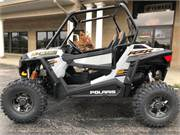 '19 Polaris RZR 900S Gray-09