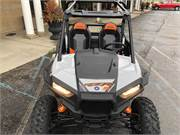 '19 Polaris RZR 900S Gray-10