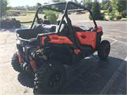 19 Can-Am Maverick Sport 1000 Red-6