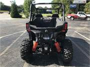 19 Can-Am Maverick Sport 1000 Red-7