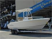 2019 Nautic Star 2102 Legacy NS343 001