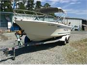 1980 Sportcraft 230 Cuddy Fisherman (1)