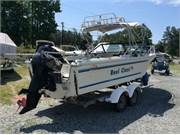 1980 Sportcraft 230 Cuddy Fisherman (2)