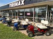 Cricket  Mini Golf Carts SX 3 (7)