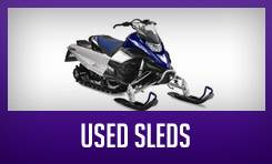 Used Sleds