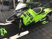 "2020 Arctic Cat NEW Arctic Cat ZR 8000 137"" RR ES - SAVE $3,500.00!!"