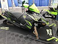 "2020 Arctic Cat NEW Arctic Cat ZR 9000 137"" ThunderCat ES - SAVE $3,400.00!!"