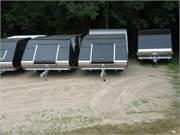 Triton Enclosed Trailers