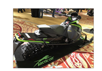 "2019 Arctic Cat NEW ZR 9000 137"" Thundercat iACT ES - SAVE $5,000.00!!!"