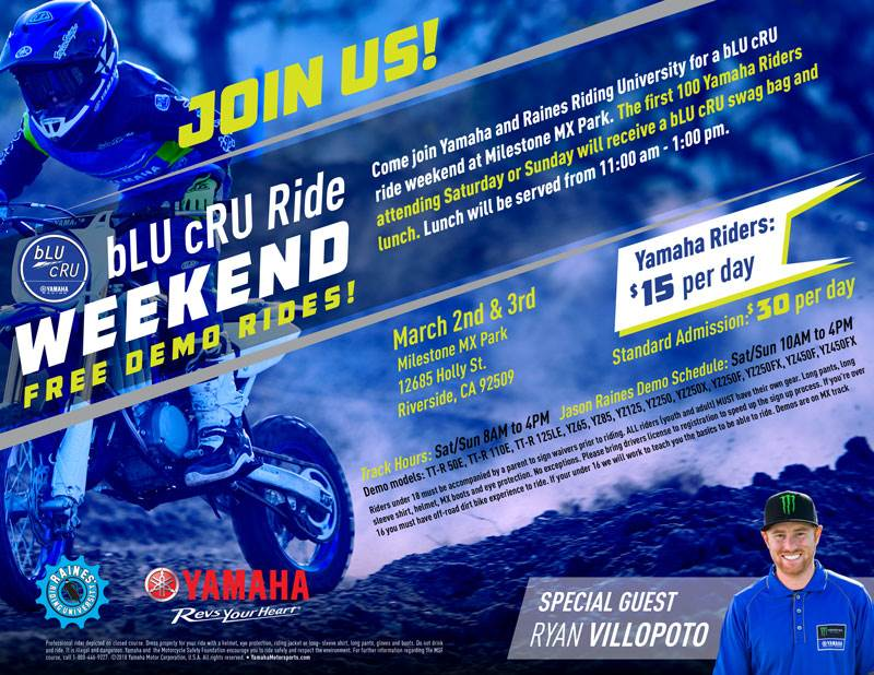 Milestone-blucru-ride-flyer2019