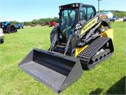 C234 Compact Track Loader