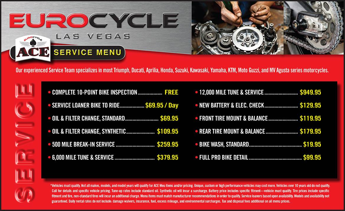 EuroCycle Service