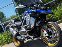 2019 BMW R1250 GS ADVENTURE - DEMO