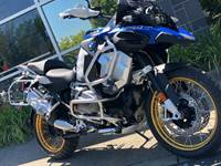 2019 BMW R1250 GS ADVENTURE - LOW SUSPENSION