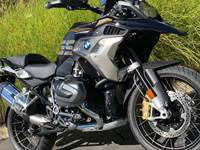 2019 BMW R 1250 GS - Exclusive Style