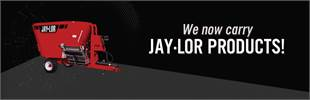 We now carry Jaylor products!