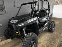 2019 Polaris Industries RZR® S 900 EPS - Black Pearl