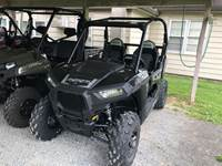 2019 Polaris Industries RZR® 900 EPS - Black Pearl