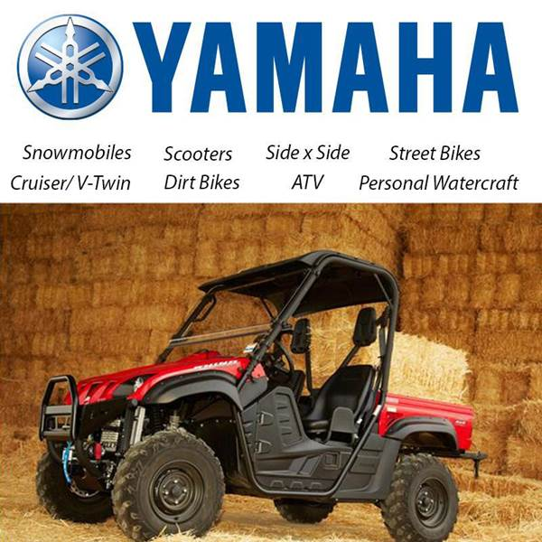 Yamaha dealer st boni motor sports st bonifacius mn for Yamaha dealers minnesota