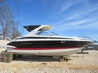 2016 Crownline 335 SS Promo Package