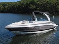 2019 Crownline 285SS