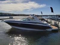 2019 Crownline 335 SS