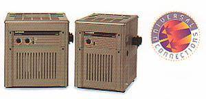 Hayward H-Series Pool/Spa Heaters