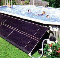 SunHeater Solar Heating Systems