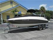 2013 Sea Ray 240 Sundeck (1)