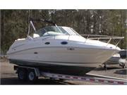 2015 TW 250 2016 Caravel sea Ray 240 026
