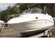 2015 TW 250 2016 Caravel sea Ray 240 028