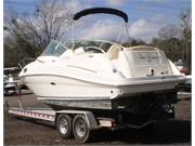 2015 TW 250 2016 Caravel sea Ray 240 029