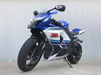 2016 Suzuki GSX-R1000 Commemorative Edition