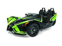 2019 Slingshot SL ICON