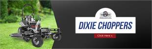 Dixie Choppers: Click here to view our models.