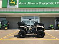 2014 Can-Am Outlander MAX 800R XT™ - Camo