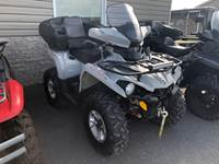 2015 Can-Am Outlander L DPS™ 500
