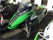2012 ARCTIC CAT F100 LXR-1