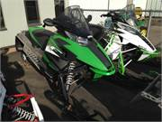 2012 ARCTIC CAT F100 LXR-2