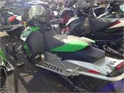 2012 ARCTIC CAT F100 LXR-4
