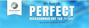 We have the perfect Beachcomber hot tub for you! Stop by our showroom today!
